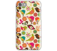 Little Bids iPhone Case/Skin