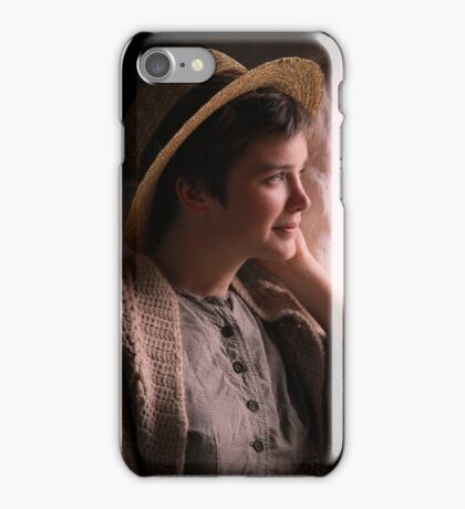 Days gone by...... iPhone Case/Skin