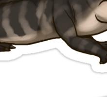 Best Gator Sticker