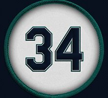34 - King Felix by DesignSyndicate