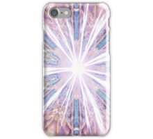 The Spark of Inspiration iPhone Case/Skin