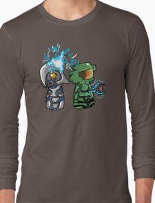 Halo Wars  Long Sleeve T-Shirt