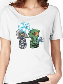 Halo Wars  Women's Relaxed Fit T-Shirt