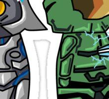 Halo Wars  Sticker