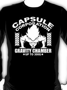 Capsule Corporation, 300G T-Shirt