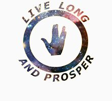 ~ live long and prosper ~ Unisex T-Shirt