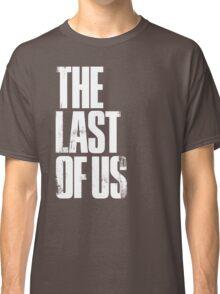 The Last of Us II Classic T-Shirt