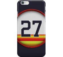 27 - Gigante (alt version) iPhone Case/Skin