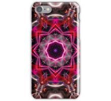 Mandala of the Unseen iPhone Case/Skin