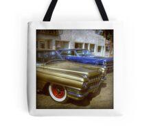Cadillac Flashback Tote Bag