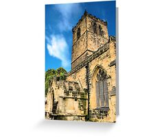 Darfield Church Greeting Card