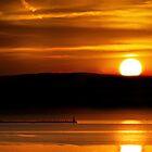 Rising Sun by Sarah Jones