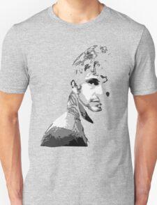 Will Graham - NBC Hannibal Unisex T-Shirt