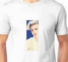 Lucky Blue Smith. Unisex T-Shirt