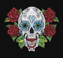 Sugar Skull by Scott Kaiser