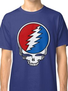 Grateful Dead Logo Classic T-Shirt