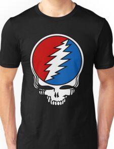 Grateful Dead Logo Unisex T-Shirt