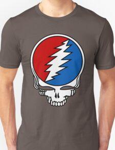 Grateful Dead Logo T-Shirt