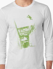 Pure Parkour Long Sleeve T-Shirt