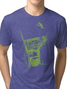 Pure Parkour Tri-blend T-Shirt
