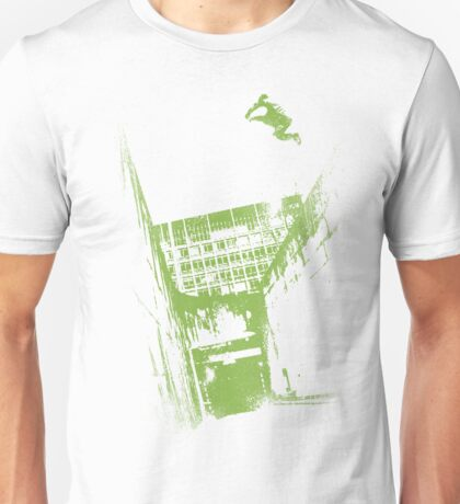 Pure Parkour Unisex T-Shirt
