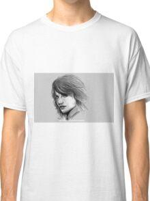 Tricia Helfer, Caprica 6, Battlestar Galatica '04 Classic T-Shirt