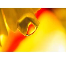 Agate Sunrise Photographic Print