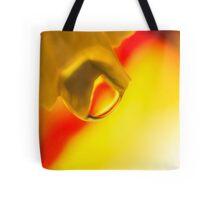 Agate Sunrise Tote Bag