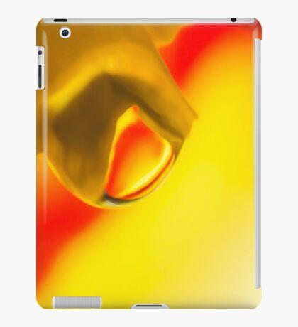Agate Sunrise iPad Case/Skin