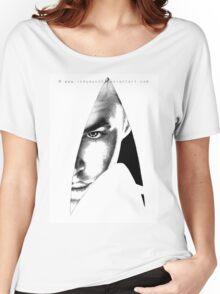 JTK Women's Relaxed Fit T-Shirt