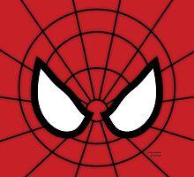 Heros - Spidey by jimcwood
