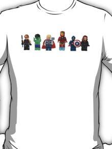 LEGO Avengers T-Shirt