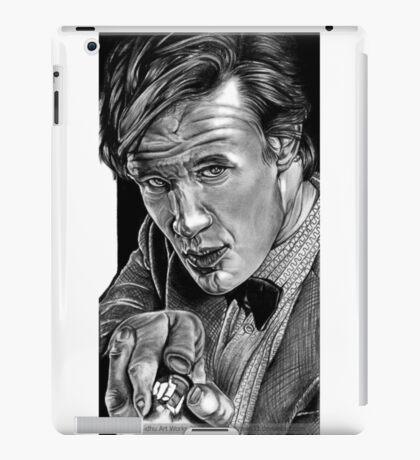 Matt Smith, DOCTOR WHO XI iPad Case/Skin