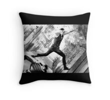 INCEPTION. Throw Pillow