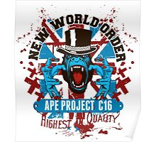 Ape Project Poster