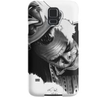 The Man Who Laughs Samsung Galaxy Case/Skin