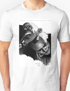 The Man Who Laughs Unisex T-Shirt