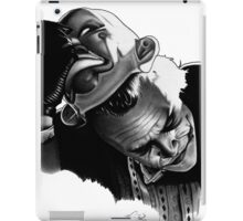 The Man Who Laughs iPad Case/Skin