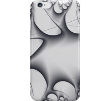 B/w Insect iPhone Case/Skin