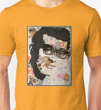 Buddy & the Crickets Unisex T-Shirt