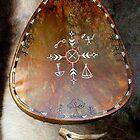 Sami Shaman Drum by Merja Waters