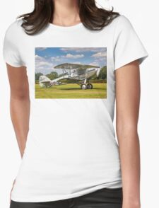 Hawker Demon I K8203 G-BTVE taxying out T-Shirt