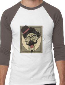 YE OL YELLAH Men's Baseball ¾ T-Shirt