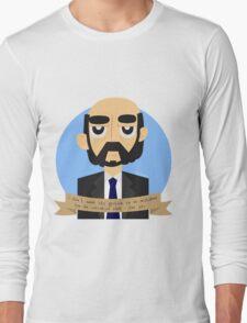 Ziegler Long Sleeve T-Shirt