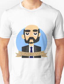 Ziegler Unisex T-Shirt