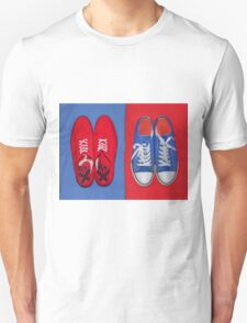 Two Pair T-Shirt
