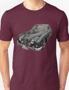 Vintage Jaguar T-Shirt