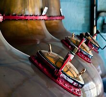 The Pot Stills by Kasia-D
