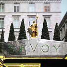 Savoy by shalisa