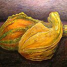 Nested Squash by bhutch7